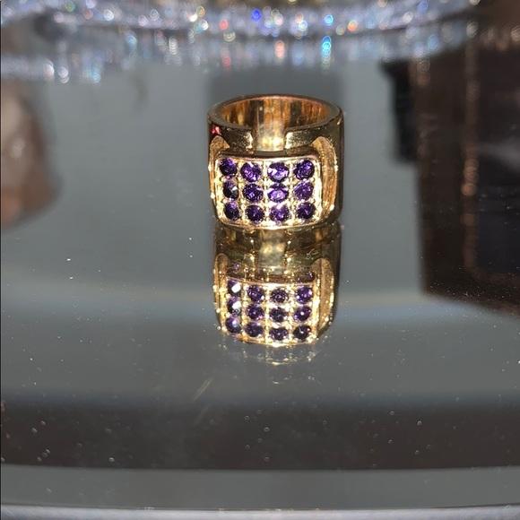 Trina Turk Jewelry - Trina Turk gemstone ring